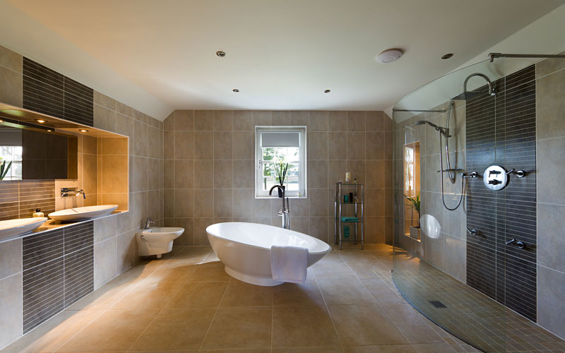 David taylor joiner builder and contractor for Idee per rinnovare il bagno